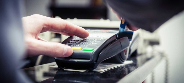 Best Credit Card Companies in Nevada