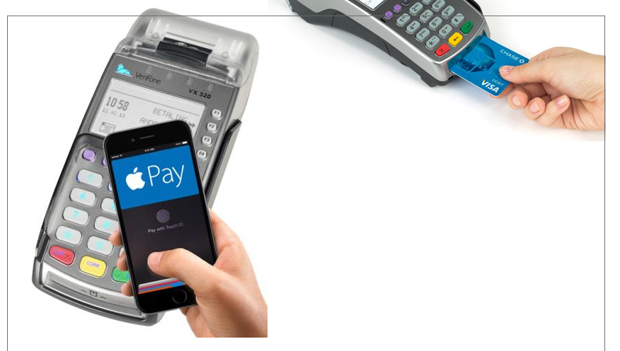 Apple Pay Merchant Services | EMV Credit Card Payment Acceptance